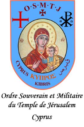 Ordre Souverain et Militaire du Temple de Jérusalem · Cyprus
