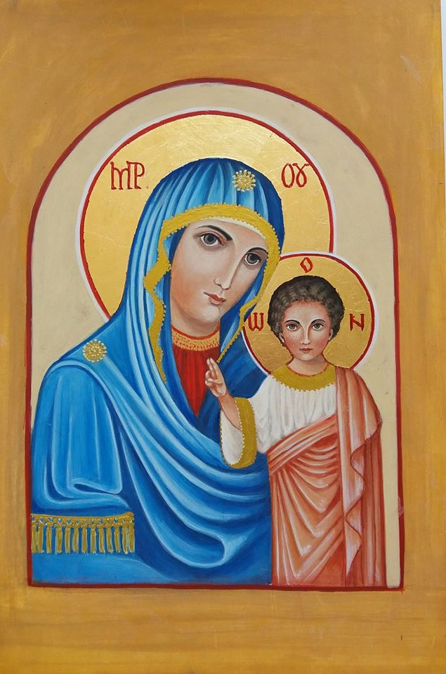 zzxpic11 Our lady of sofanieh
